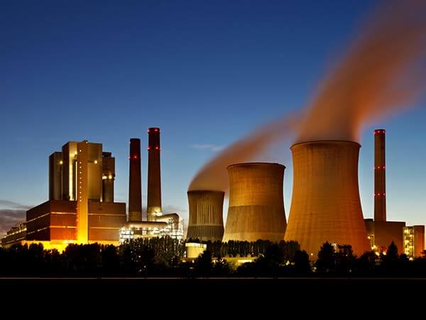 UL Certified Smoke and Fire Curtains For Terrorist Threats - smoke_curtains_powerplant